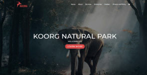 Koorg – Travel Blog on Divi Cake