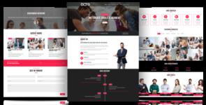 DIVI Web Agency on Divi Cake