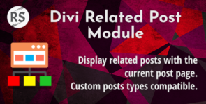 Divi Related Posts Module on Divi Cake