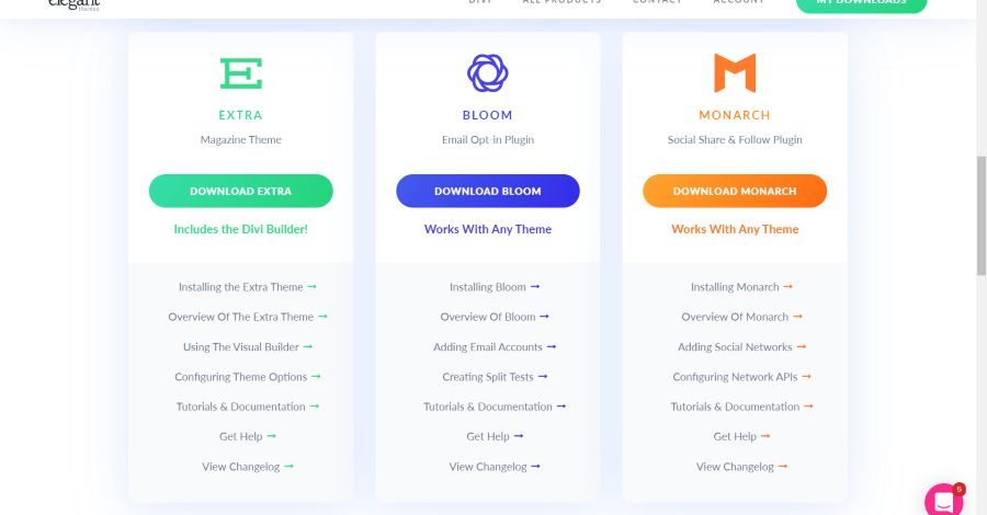 How to Download Divi