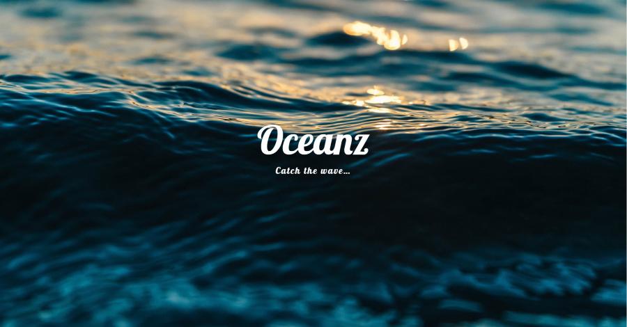 Oceanz