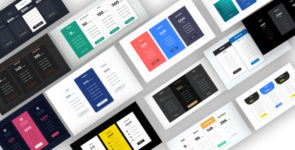 20+ Pricing Table Layout Pack on Divi Cake