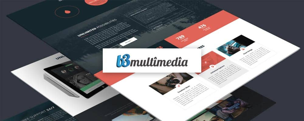 B3 Multimedia image