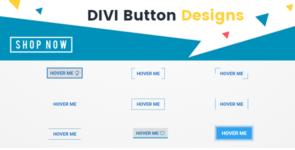 Divi Button Designs on Divi Cake