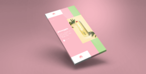 Fruite Products Template on Divi Cake