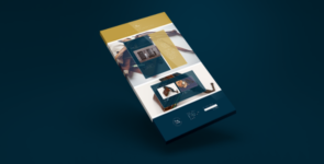 Woo Products Template on Divi Cake