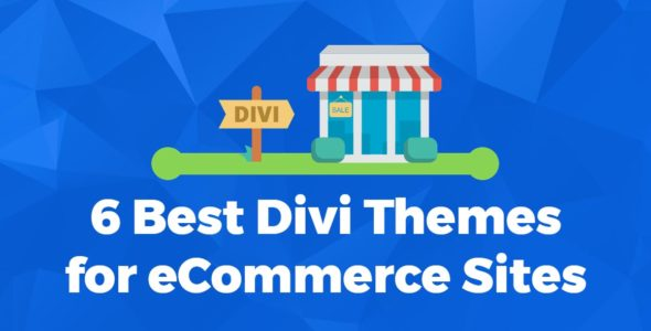 Featured image for Divi eCommerce WooCommerce Themes