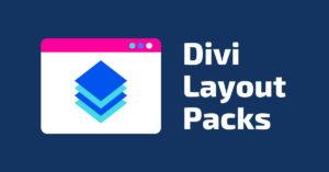 Divi Layouts Packs