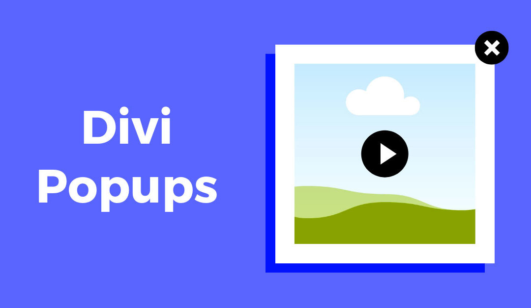 Easily Add Popups to Divi