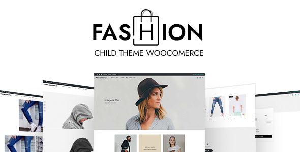 Fashion – Divi Woocomerce Theme on Divi Cake
