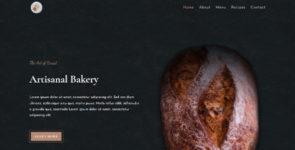 ET-Bakery on Divi Cake