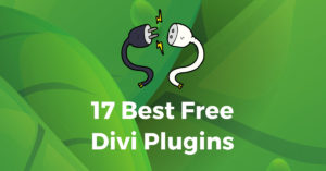 17 Best Free Divi Plugins