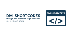Divi Shortcodes on Divi Cake