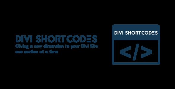 Divi Shortcodes on Divi Cake