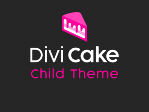Divi child theme example screenshot